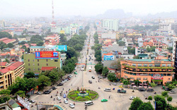 Thủ tướng phê duyệt Nhiệm vụ quy hoạch chung đô thị Thanh Hóa