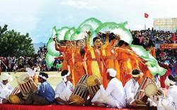 Ninh Thuận: Đón nhận Bằng xếp hạng Di tích Lịch sử cách mạng Khu tập trung Bà Râu