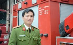 """Lực lượng phòng cháy chữa cháy Bắc Ninh: Thực hiện tốt phương châm """"4 tại chỗ"""""""