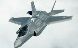 Thách đấu tàng hình: F-35 khai màn chạy đua khí tài sát thương châu Á?