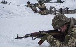 Hậu leo thang eo biển Kerch: Thông điệp chốt Ukraine gửi Nga