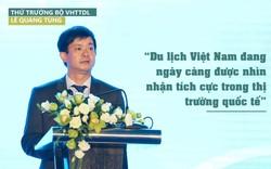 Du lịch Việt Nam đang ngày càng được nhìn nhận tích cực trong thị trường quốc tế