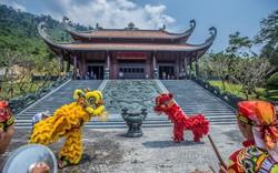 """Độc đáo """"Lễ hội Thần Tài"""" trên núi ở Đà Nẵng"""