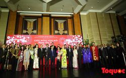 Bộ trưởng Nguyễn Ngọc Thiện tiếp các Đại sứ nước ngoài tại Việt Nam nhân dịp Tết Kỷ Hợi 2019