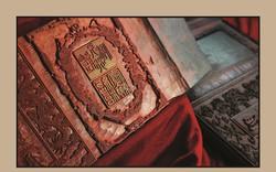 Mộc bản Triều Nguyễn – Kho báu trường tồn