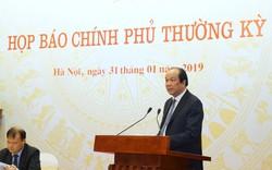 Thủ tướng không tiếp những doanh nghiệp chỉ đến chúc Tết