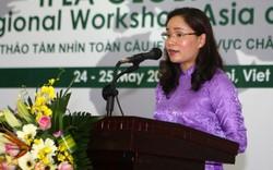 Thứ trưởng Trịnh Thị Thủy: Lễ hội cần góp phần bảo tồn phát huy những nét đẹp, các giá trị văn hóa truyền thống của cộng đồng các dân tộc