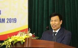 Bộ trưởng Nguyễn Ngọc Thiện: Lãnh đạo Bảo tàng Mỹ thuật Việt Nam phải có tư duy mới trong hướng đi, cách làm để tạo ra đột phá