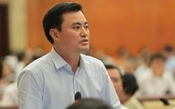 Giám đốc Sở GTVT TP HCM được bổ nhiệm làm Trưởng BQL Đường sắt đô thị TP
