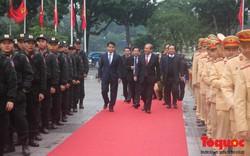 Phó Thủ tướng Thường trực Trương Hòa Bình: Đảm bảo  trật tự, an toàn giao thông dịp Tết Nguyên đán Kỷ Hợi và lễ hội Xuân năm 2019