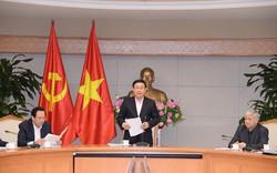 Phó Thủ tướng Vương Đình Huệ: Chiếm lĩnh thị trường tín dụng nông thôn, đẩy lùi tín dụng đen