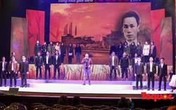 Chùm ảnh: Nghệ sĩ đã sẵn sàng cho chương trình nghệ thuật đặc biệt Vang mãi giai điệu Tổ Quốc 2019
