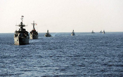 Hạm đội Iran đổ bộ Đại Tây Dương: Tín hiệu gì tới Mỹ?