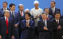 Hé lộ liên minh châu Á mới: hút Nga,
