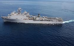 Mỹ đưa tàu tới Biển Đen: Nga