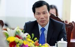 Thư chúc Tết Kỷ Hợi - 2019 của Bộ trưởng Bộ VHTTDL Nguyễn Ngọc Thiện