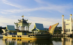 Học bổng Chương trình Thạc sỹ trị giá hơn 1,3 tỷ tại Brunei ngành Hành chính và Quản lý Công