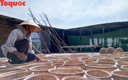 Làng Bao La làm du lịch, đưa tre Việt đi ra thế giới