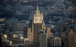 Nga sẵn sàng cùng Mỹ giải nguy cơ INF