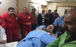 Rạng sáng mai, 3 nạn nhân cuối cùng bị đánh bom ở Ai Cập về tới TP HCM