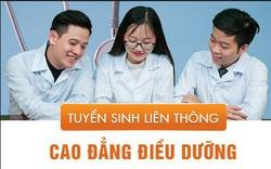 Học liên thông lên cao đẳng: Học sinh THCS phải học các môn văn hóa THPT và đào tạo nghề trung cấp