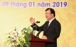 Tập đoàn Than – Khoáng sản Việt Nam cần phải bứt phá mạnh mẽ trong thời gian tới