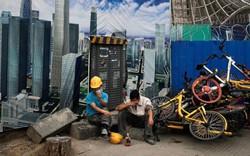 WB tiên liệu dữ dội về tăng trưởng kinh tế thế giới năm 2019