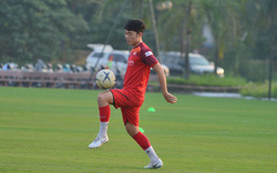 Dính chấn thương nặng, Xuân Trường mất hoàn toàn cơ hội chơi tại vòng loại World Cup
