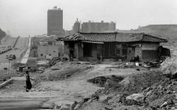 Hình ảnh Seoul 4 thập kỷ hóa siêu đô thị