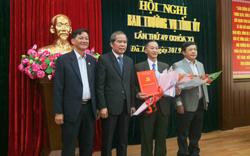 Ban Bí thư Trung ương Đảng chuẩn y nhân sự mới tỉnh Lâm Đồng