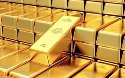 Giá vàng ngày 1/10: Tiếp tục thoái trào