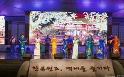 Văn hóa Việt nam tỏa sáng tại Hàn Quốc