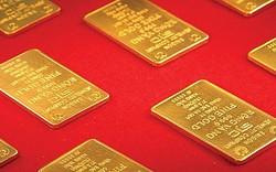 Giá vàng ngày 10/10: Tiếp tục leo cao và hút các nhà đầu tư