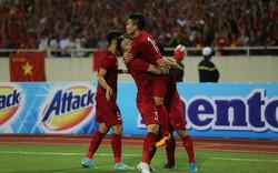 Trực tiếp Đội tuyển Việt Nam vs Đội tuyển Malaysia: Việt Nam giành chiến thắng 1-0