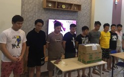 Vụ nhóm người Trung Quốc nhập cảnh trái phép: Đang tìm đối tượng cầm đầu