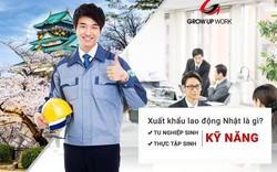 Nhật Bản xóa bỏ giấy phép hai đoàn thể quản lý thực tập sinh kỹ năng người nước ngoài