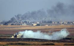 Thế giới phản ứng mạnh tấn công dữ dội của Thổ tại Syria