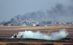 Mỹ ra tín hiệu hành động trước nguy ngập tại Syria