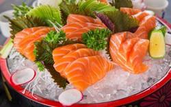 Rau gì mà Việt Nam bán rẻ như bèo, người Nhật ăn sashimi thì phải