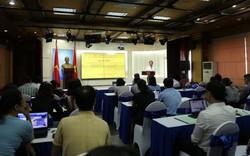 Khai giảng lớp bồi dưỡng về Chính phủ điện tử, làm việc trên môi trường mạng