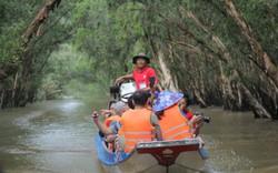 Dấu ấn Việt Nam trên bản đồ du lịch thế giới