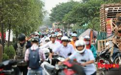 Bộ Tư pháp lên tiếng việc sử dụng số liệu từ cách đây 14 năm để đánh giá về ô nhiễm không khí của Hà Nội