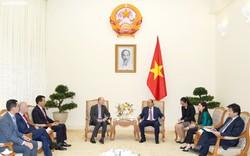 Thủ tướng: Môi trường kinh doanh Việt Nam ngày càng được cải thiện, minh bạch hơn