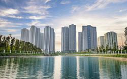 Môi trường sống - tiêu chí hàng đầu để lựa chọn căn hộ chung cư