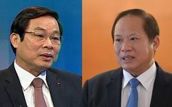 Ngày làm việc thứ 5 Hội nghị Trung ương 11: Khai trừ Đảng ông Nguyễn Bắc Son, Trương Minh Tuấn
