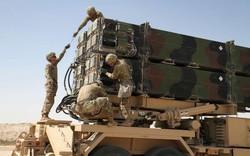Rời mặt trận Syria, Mỹ chuyển hướng Saudi Arabia