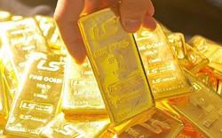 Giá vàng ngày 12/10: Dự báo tiếp tục giảm khi có nhiều tín hiệu lạc quan từ cuộc chiến thương mại Mỹ - Trung