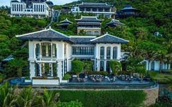 """Tạp chí Mỹ Condé Nast Traveler vinh danh InterContinental Danang Sun Peninsula Resort là """"Khu nghỉ dưỡng tốt nhất châu Á"""""""
