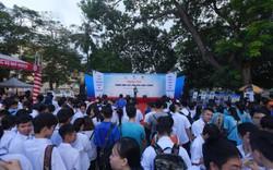 Sôi nổi Ngày hội Thanh niên với văn hóa giao thông tại Hải Phòng