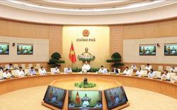 Nghị quyết phiên họp Chính phủ thường kỳ tháng 9/2019: Tiếp tục kiên định mục tiêu đề ra